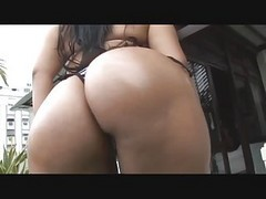 Brazil, Big Ass, Big ass mom danceing, Xhamster.com