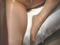 Feet, Panties, Pantyhose, German pantyhose, Xhamster.com