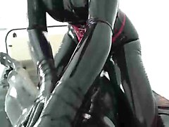 Latex sex tube movies