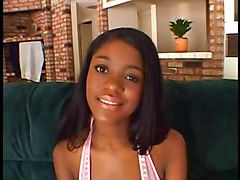 Black, Beauty, Audition, Young beautiful, Xhamster.com