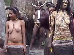 African, African gangbang, Xhamster.com