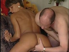German, Couple, Mature, White couple and black, Xhamster.com