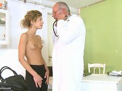 Doctor, Teen, Cute, Cute young impregnated, Gotporn.com