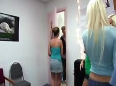 Group, College, Shemale fuck girl bareback, Drtuber.com