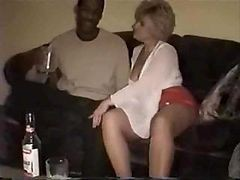 Black, Wife, Drunk, Creampie, My cheating wife, Drtuber.com