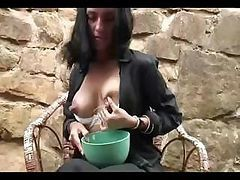Nippel, Milch, Milch pumpen, Drtuber.com