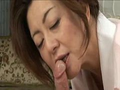 Asian, Granny, Japanese, Granny ass licking, Xhamster.com