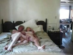 Wife, Orgasm, Couple, Mature, Pantyhose couple, Drtuber.com
