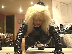 Boots, Rubber, Pis s in boots, Xhamster.com