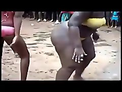African, African dance party, Xhamster.com