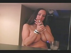 Fetish, Smoking, Mother smoking, Xhamster.com