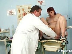 Hairy, Gyno, Teacher, Exam, Tied and fuck gyno chair, Xhamster.com