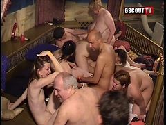 Group, Party, College wild parties, Xhamster.com