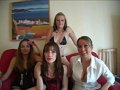 British, Group, Elegant british mature, Xhamster.com