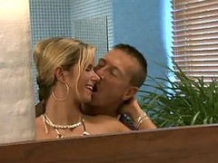 Bath, Bathroom, German, Couple, Real couples sex tape, Xhamster.com