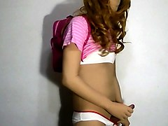 Crossdresser, Dress, Crossdresser fisting, Xhamster.com