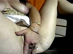 Wet, Wet wife, Xhamster.com