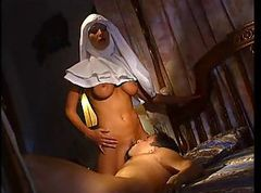 Anal, Nun, Sleeping nun, Xhamster.com