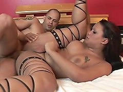 Shemale, Hot big titted shemale lesbian, Hclips.com