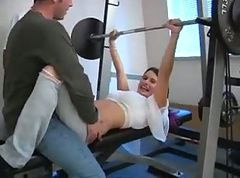 Gym, Japan gym girl, Tube8.com
