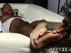 Teen, Tied, Cuckhold hands free anal orgasm, Nuvid.com