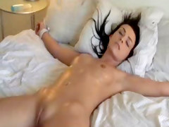 Beauty, Orgasm, Tied, Stunning beauty, Xhamster.com