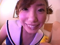 Asian, Cheerleader, Cheerleader solo, Xhamster.com