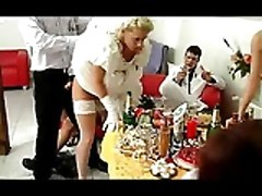 Bride, Orgy, Party, Russian orgy, Tube8.com
