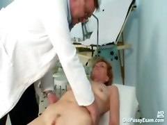 Gyno, Teacher, Exam, Male physical exam, Pornhub.com