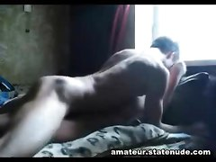 Teen, Couple, Russian, Sperm, Eat sperm, Gotporn.com