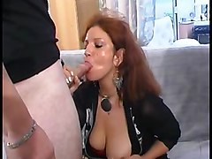 Sperm, Redhead, Mony sperm in the pussy, Xhamster.com