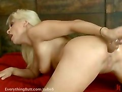 Anal, Gym, Caught in gym, Tube8.com