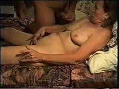 Amateur, Homemade, Real amateur mature blonde threesome, Xhamster.com