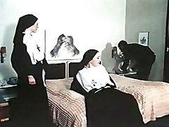 Nun, Nun dreams, Xhamster.com