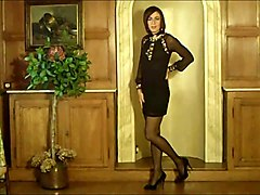 Crossdresser, Dress, Mistress crossdressers, Xhamster.com