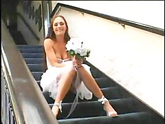 Bride, Wedding bride, Redtube.com