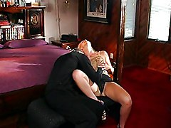 Blonde, Sperm, Sperm in anal, Redtube.com
