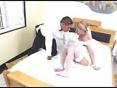 Bride, Shemale, Bride fuckd by their best man, Xhamster.com